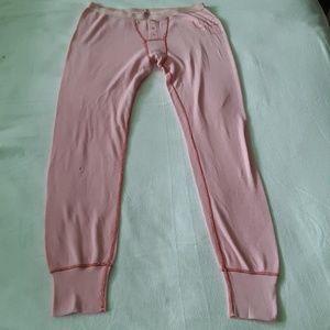 PINK Victoria's Secret Chill Pajama Pants Ladies M